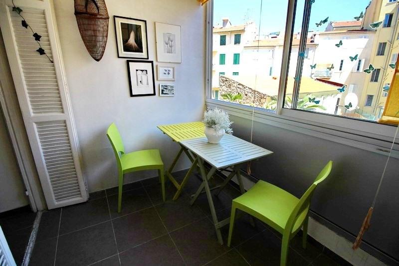 Vente appartement Nice 165000€ - Photo 2