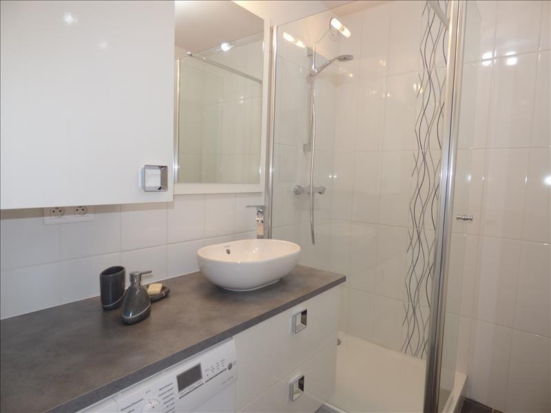 Verkoop  appartement Villers-sur-mer 195000€ - Foto 7