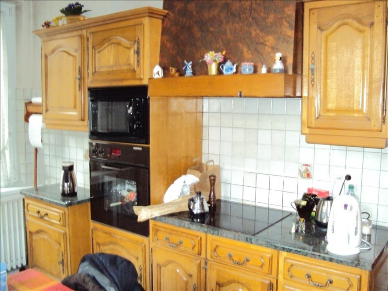 Sale apartment Riedisheim 129 000€ - Picture 4