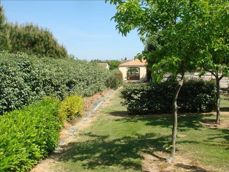Sale house / villa St brevin les pins 449350€ - Picture 8