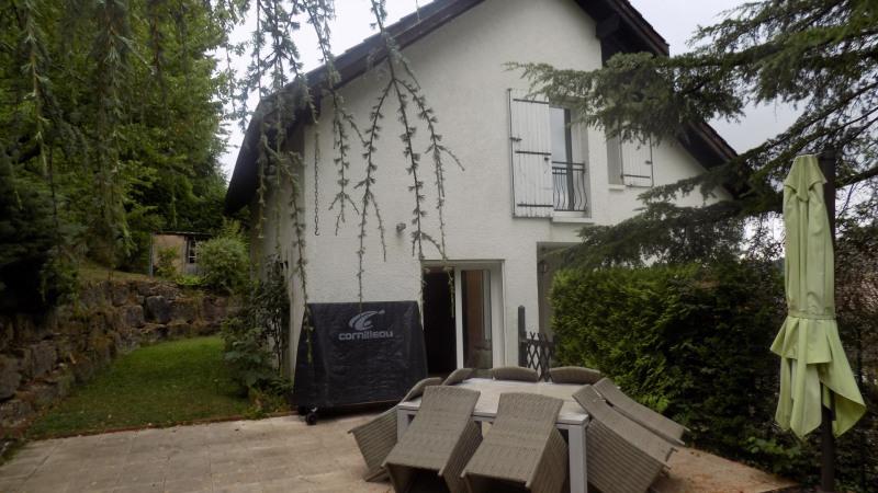 Vente maison / villa Nivolas-vermelle 249000€ - Photo 2