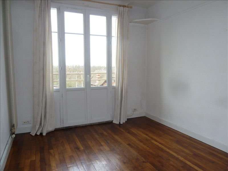 Vente appartement Le vesinet 208 000€ - Photo 1