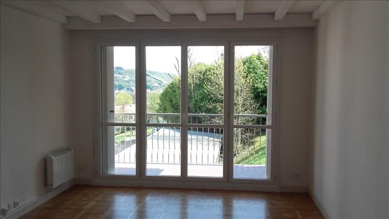 Vente appartement St romain en gal 173500€ - Photo 1