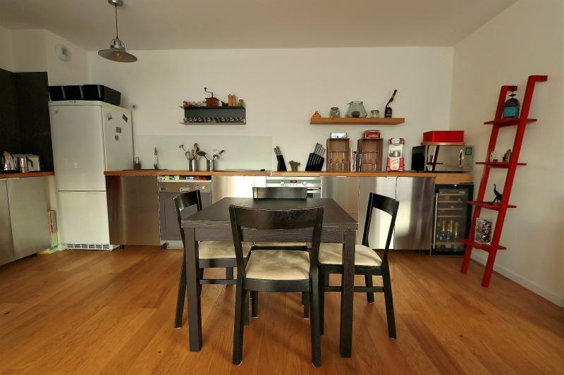 Sale apartment Epinay sur seine 190000€ - Picture 3