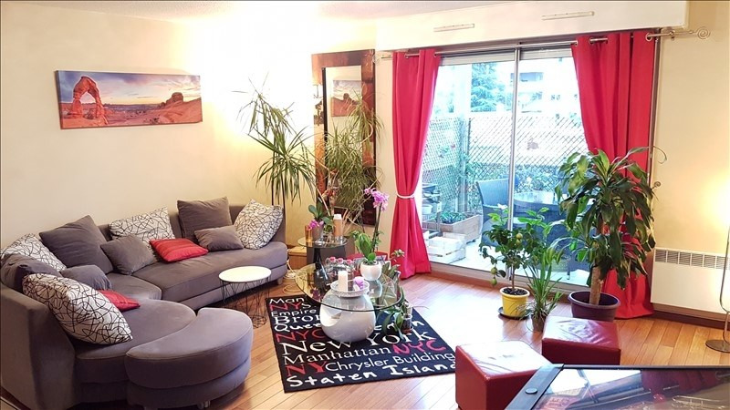 Vente appartement Gradignan 290 465€ - Photo 1