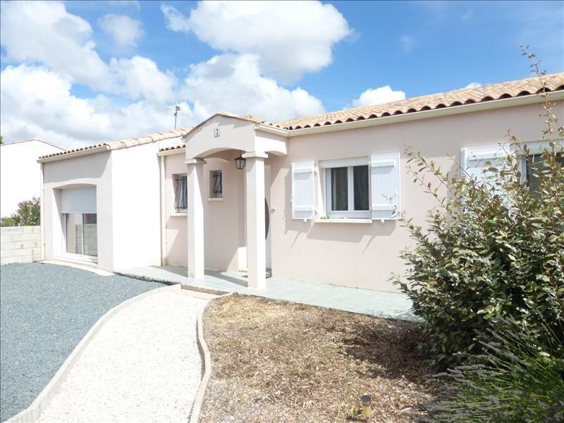 Vente maison / villa Le thou 180000€ - Photo 1