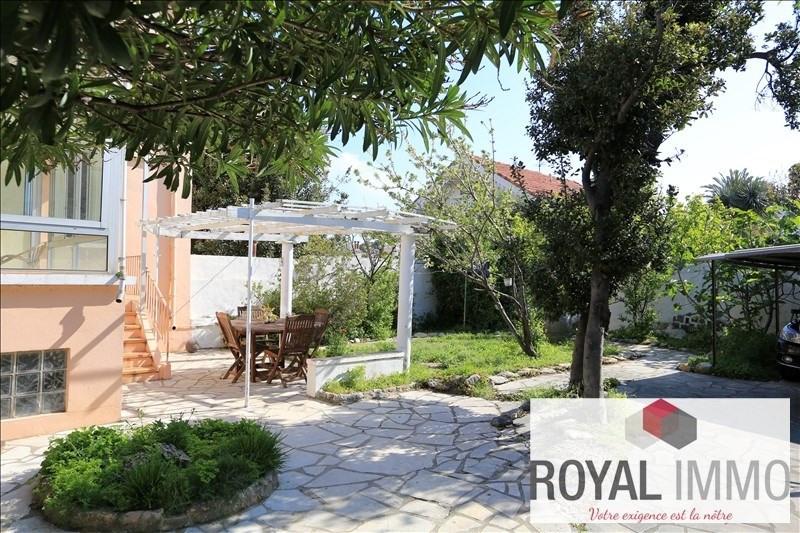 Sale house / villa Toulon 466000€ - Picture 4