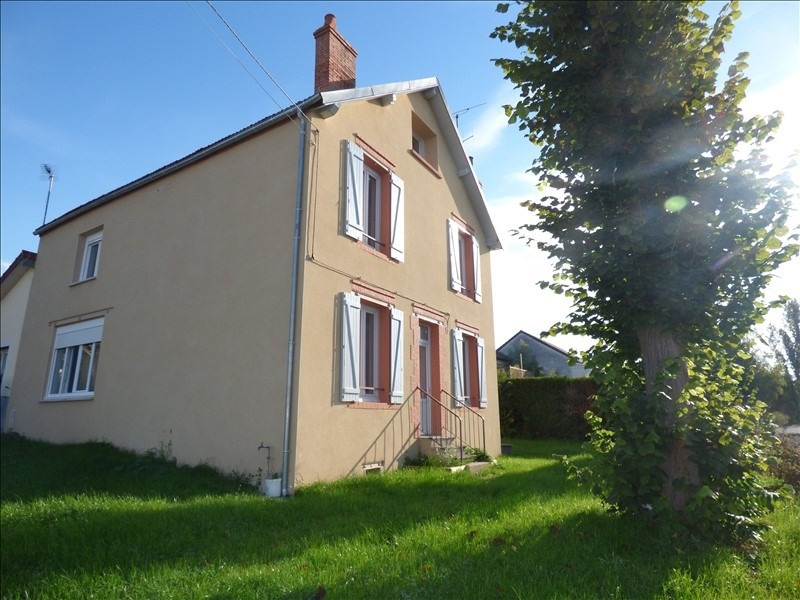Vente maison / villa Vichy 245 000€ - Photo 9