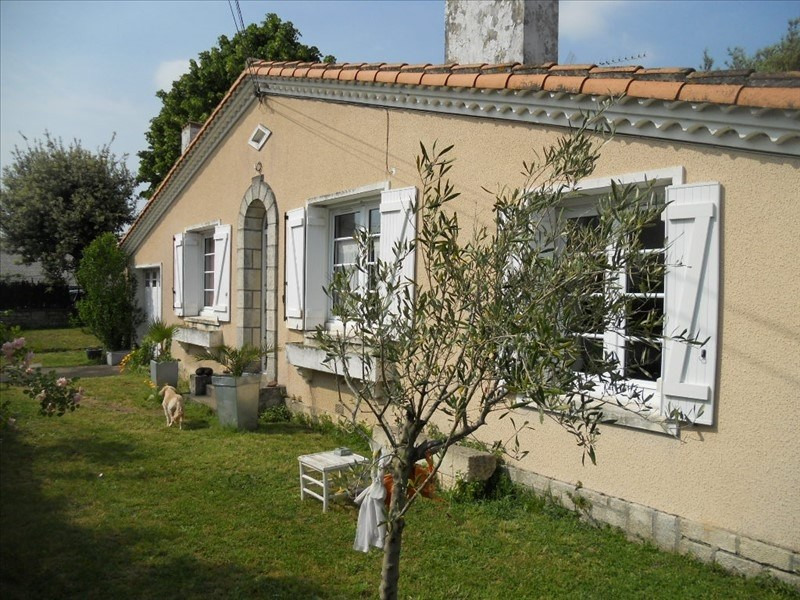 Vente maison / villa Niort 168000€ - Photo 1