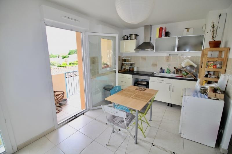 Sale apartment Escalquens 136 000€ - Picture 3