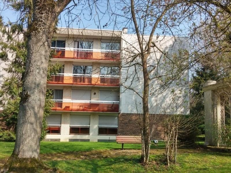 Vente appartement Vaucresson 324450€ - Photo 4