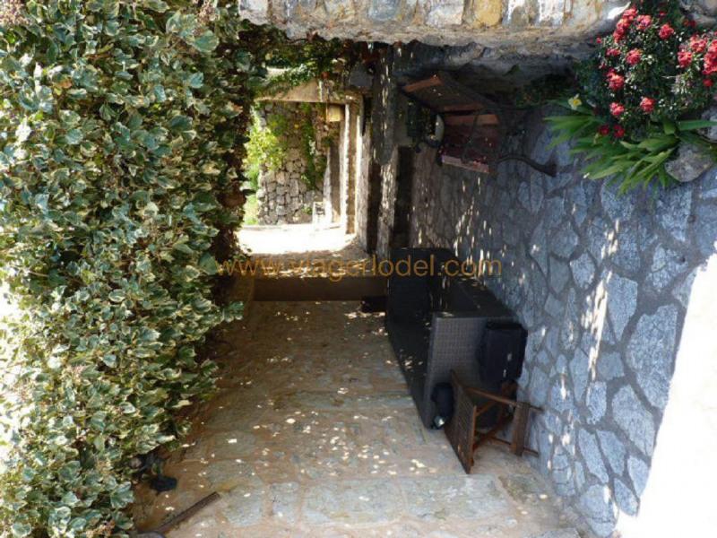 Immobile residenziali di prestigio casa Fayence 892500€ - Fotografia 5