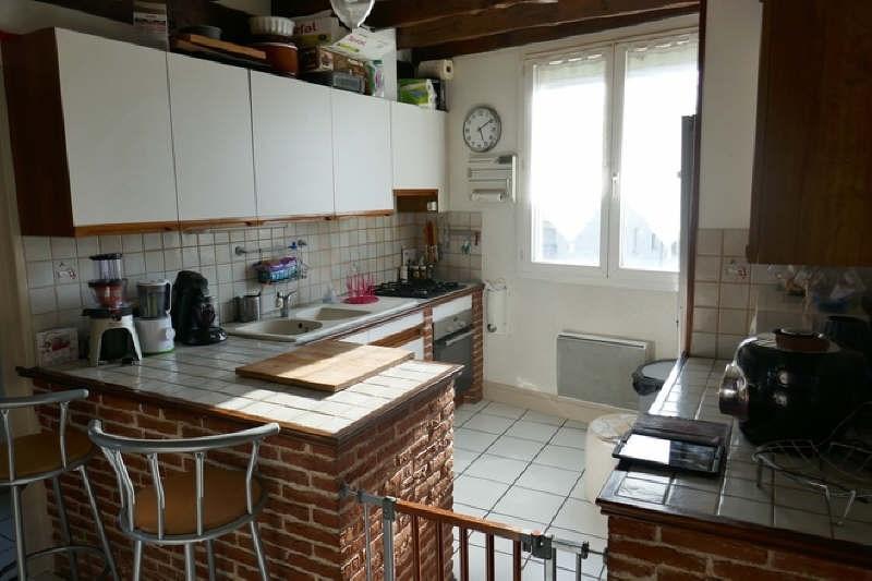 Vente maison / villa Gisors 135000€ - Photo 4