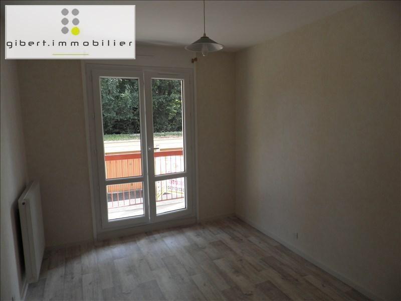 Rental apartment Vals pres le puy 449,75€ CC - Picture 3