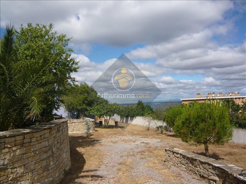 Vente terrain Sete 220000€ - Photo 2