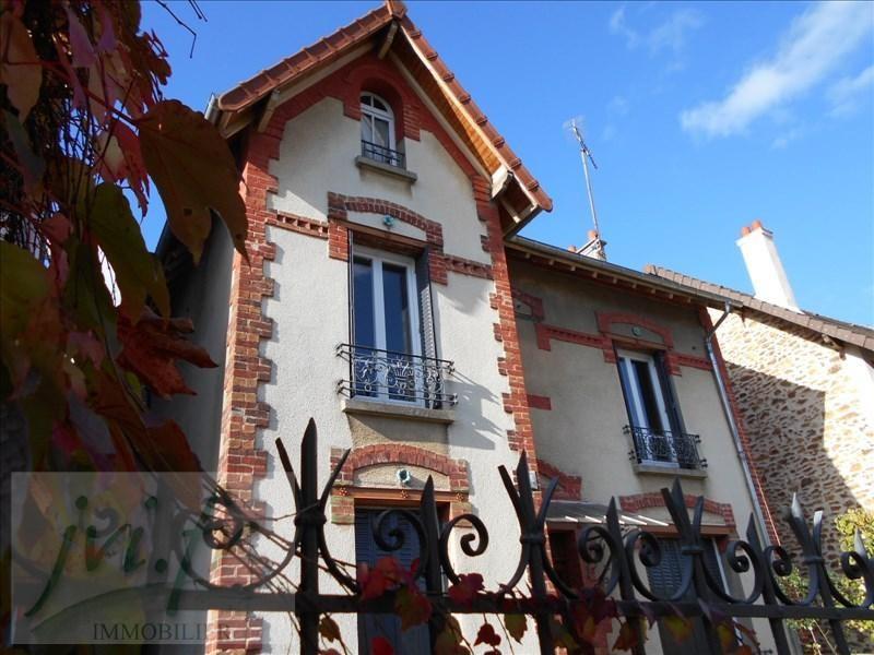 Vente maison / villa Domont 495000€ - Photo 3
