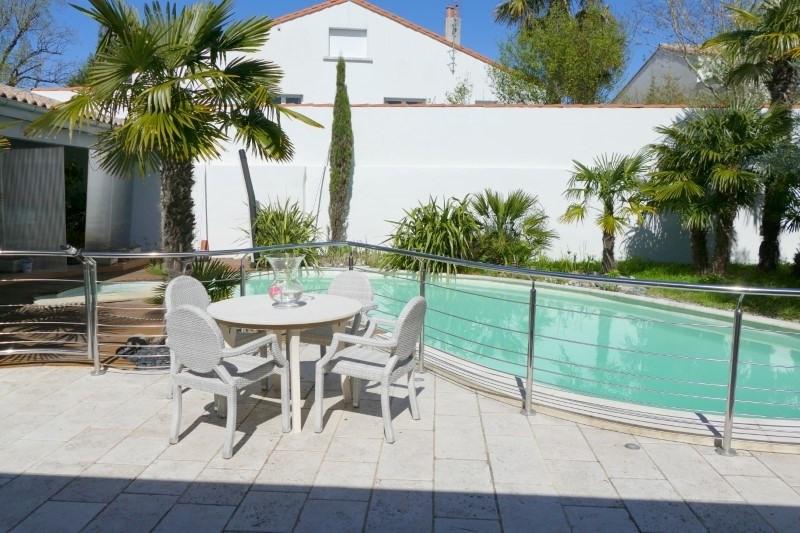 Deluxe sale house / villa Vaux sur mer 825000€ - Picture 18