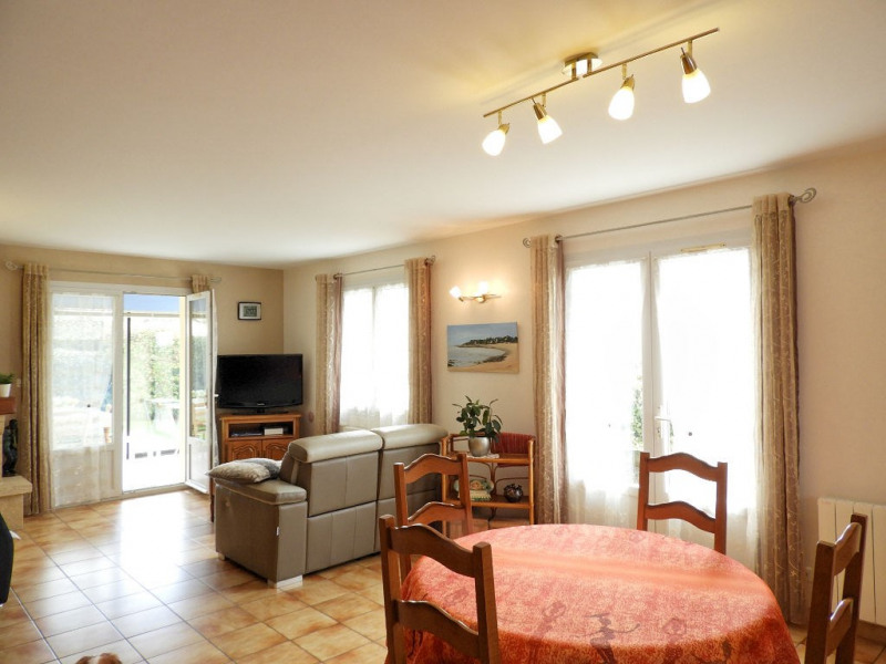 Sale house / villa Saint palais sur mer 336 000€ - Picture 3
