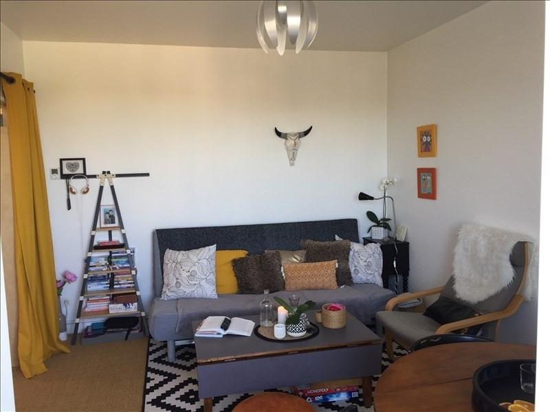 Vente appartement Poitiers 95000€ -  4