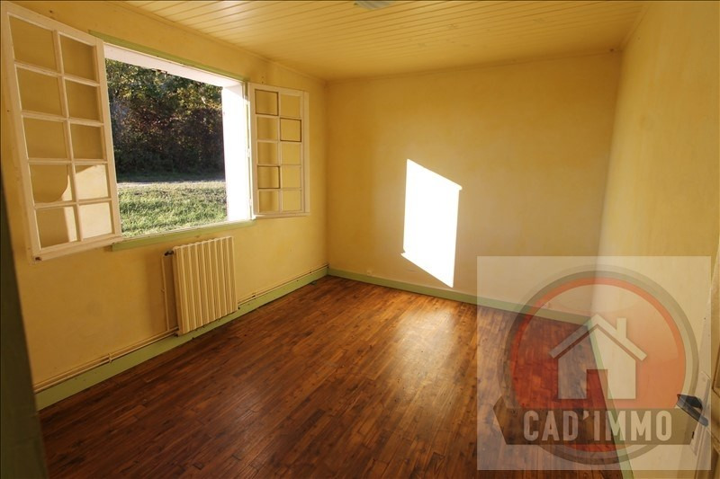 Vente maison / villa Sigoules 151 000€ - Photo 3