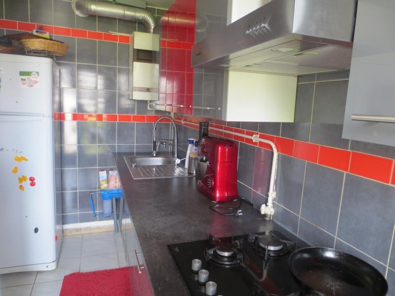 Vente appartement Villepinte 139000€ - Photo 4