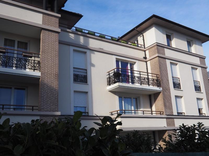 Sale apartment Dammarie les lys 222811€ - Picture 1