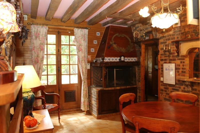 Sale house / villa Soisy sur seine 447000€ - Picture 5