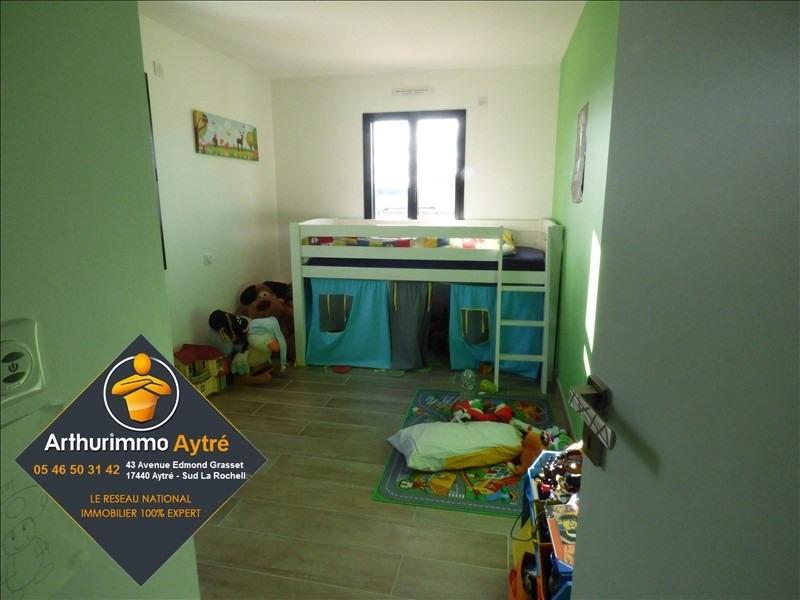 Vente maison / villa Dompierre sur mer 442000€ - Photo 6
