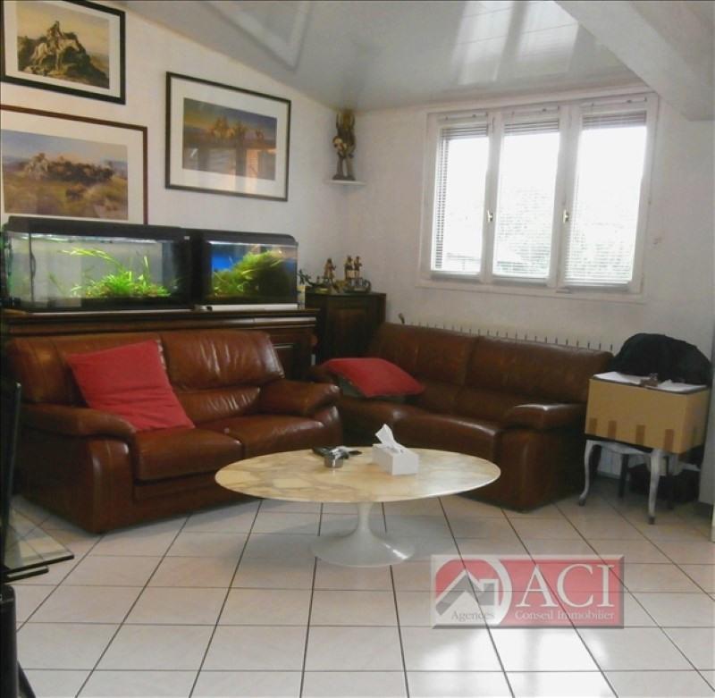 Vente maison / villa Montmagny 323000€ - Photo 2
