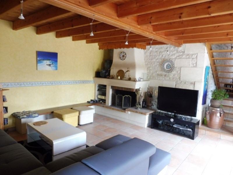 Sale house / villa Salles d angles 313510€ - Picture 2
