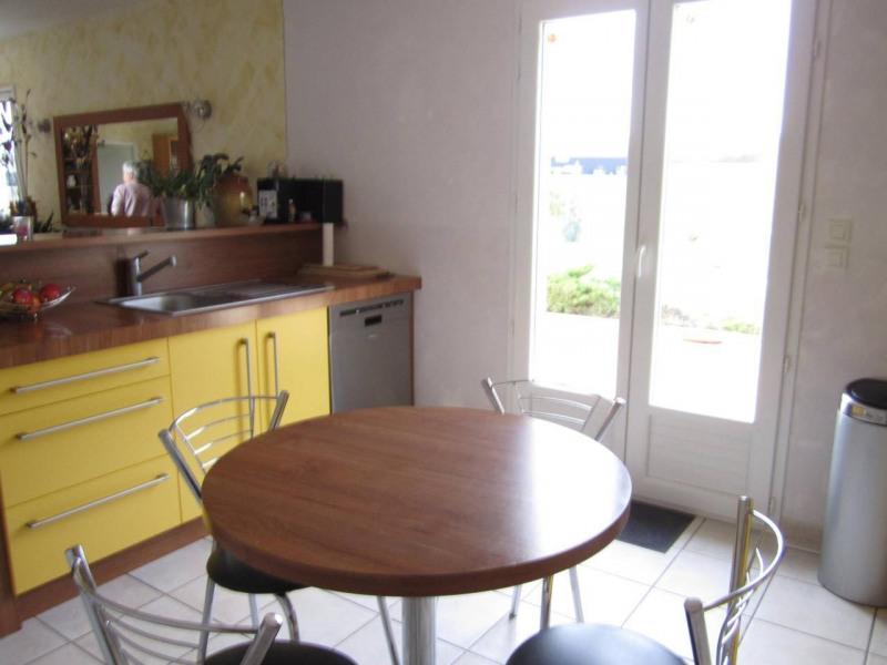 Sale house / villa Châteauneuf-sur-charente 295000€ - Picture 6