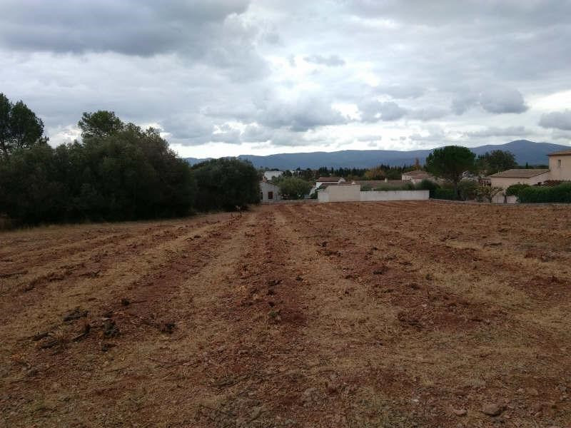Vente terrain Le luc 125 000€ - Photo 2