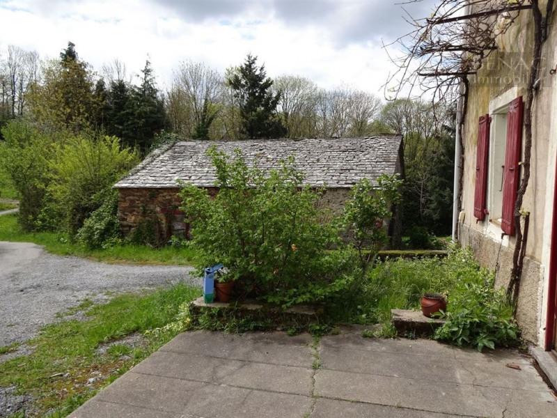 Sale house / villa St pierre de trivisy 66000€ - Picture 1