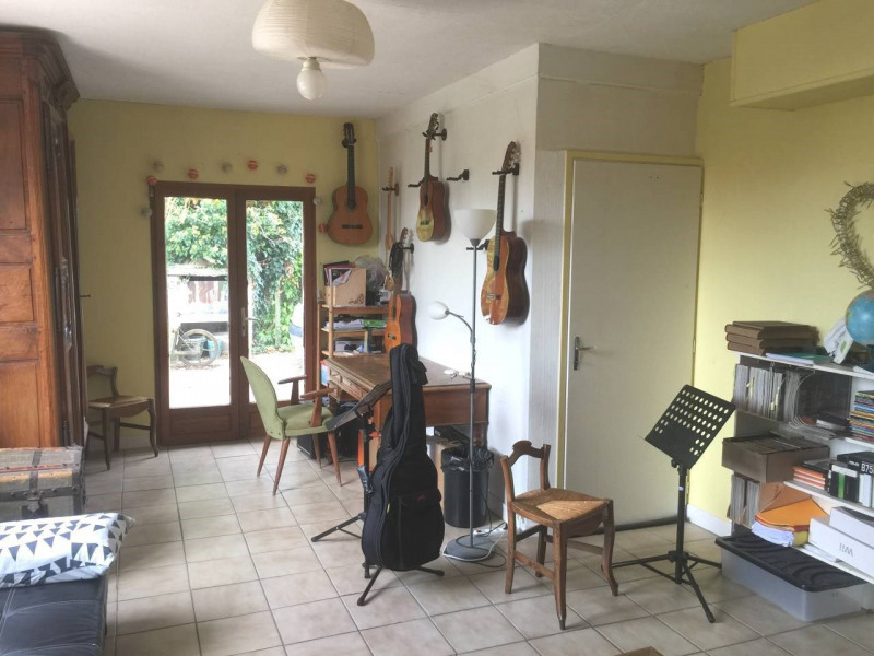 Produit d'investissement maison / villa Gensac-la-pallue 474750€ - Photo 10