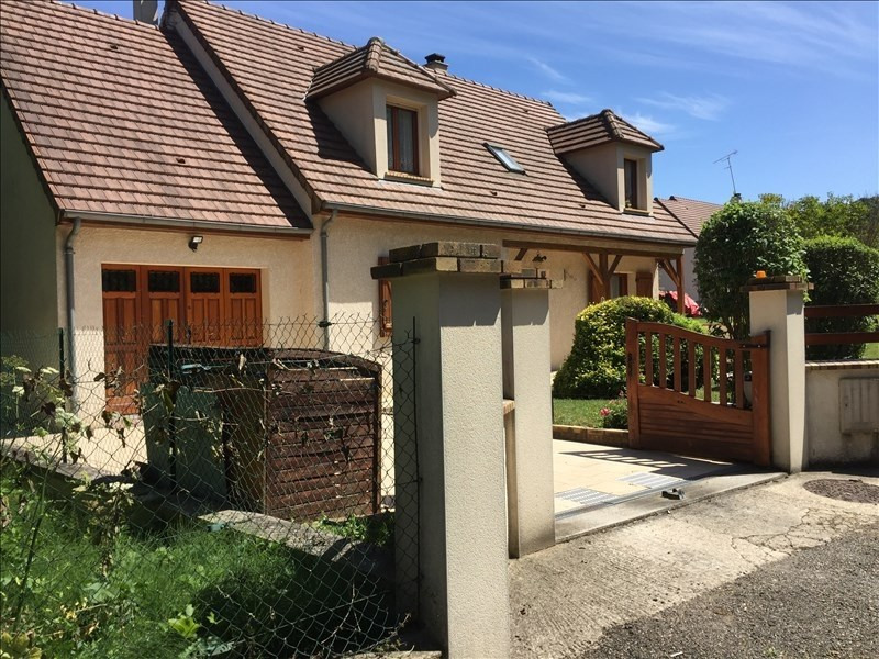 Vente maison / villa Plaisir 472 500€ - Photo 2