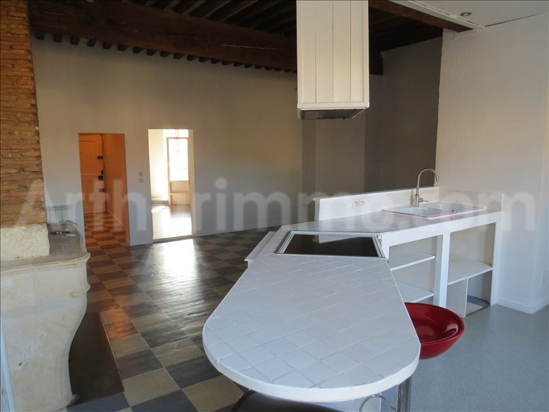Rental apartment Trevoux 595€ CC - Picture 3