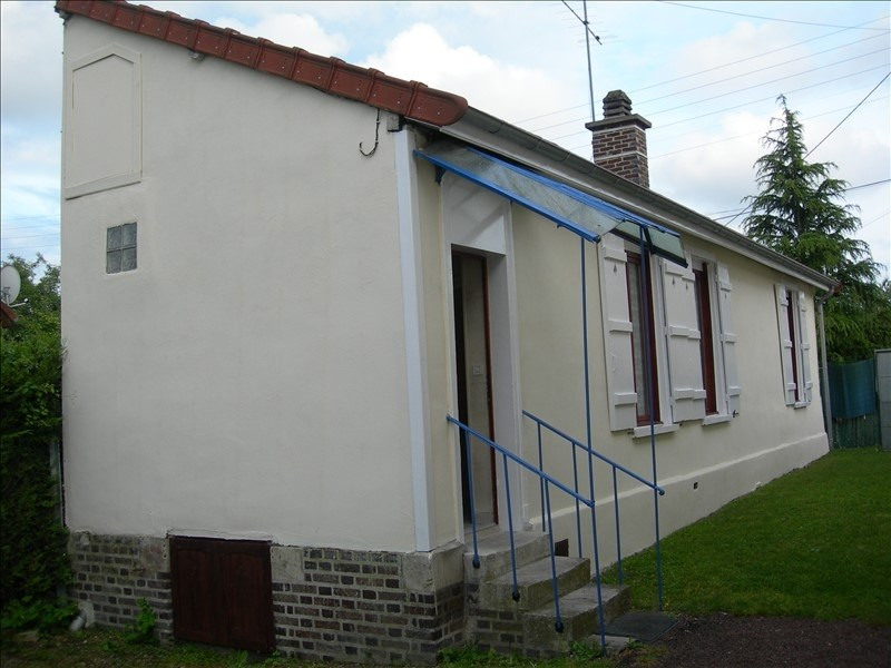 Location maison / villa Troyes 490€ CC - Photo 2