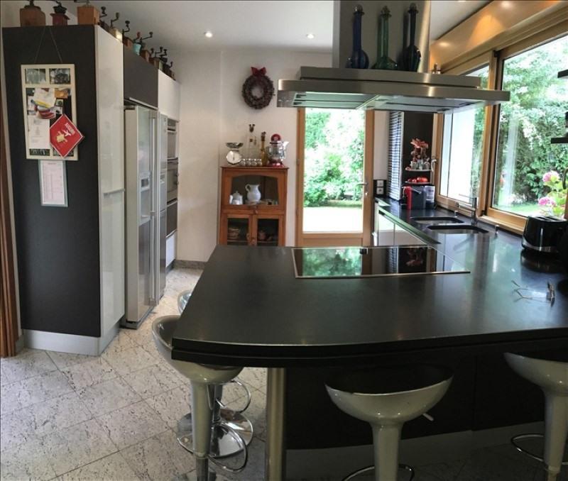 Vente de prestige maison / villa Fourqueux 1900000€ - Photo 5