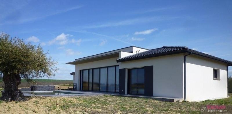 Vente de prestige maison / villa Montgiscard secteur 558000€ - Photo 2