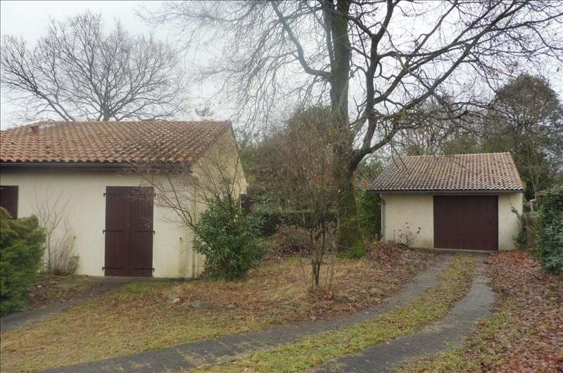 Vente maison / villa Meschers sur gironde 263220€ - Photo 8