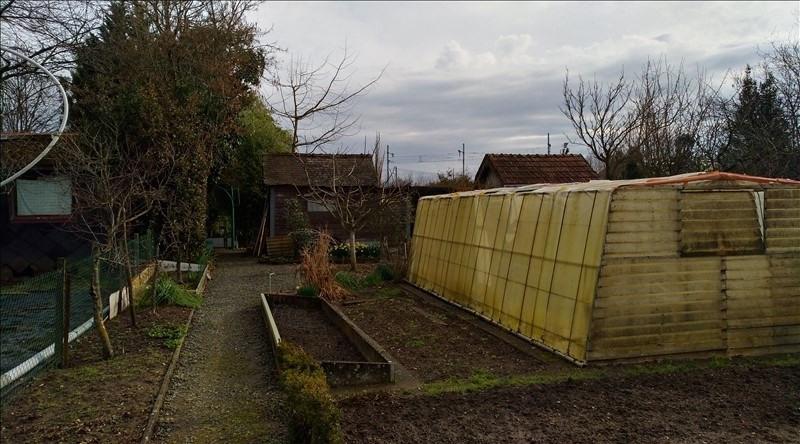 Vente terrain Le mans 23000€ - Photo 3