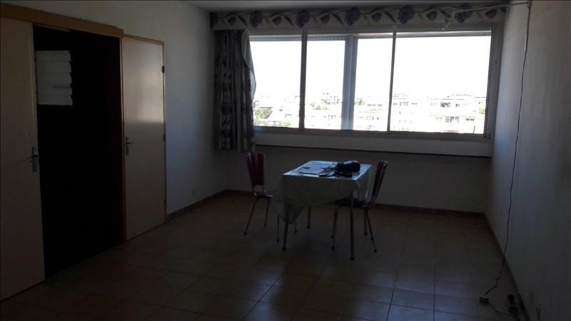 Sale apartment Sainte clotilde 89000€ - Picture 1