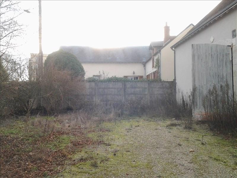 Vente maison / villa Blois 120000€ - Photo 3