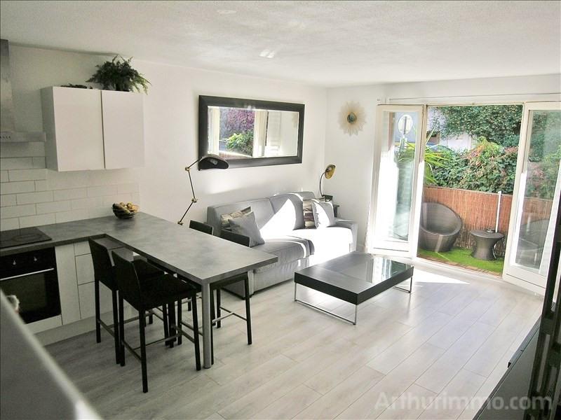 Sale apartment Mougins 175000€ - Picture 1