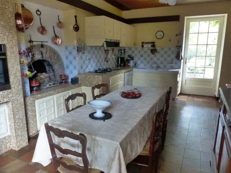 Deluxe sale house / villa Poitiers 620000€ - Picture 7