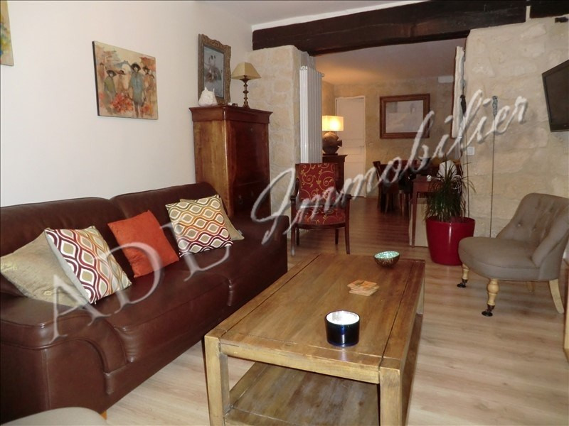 Sale apartment Coye la foret 239000€ - Picture 9