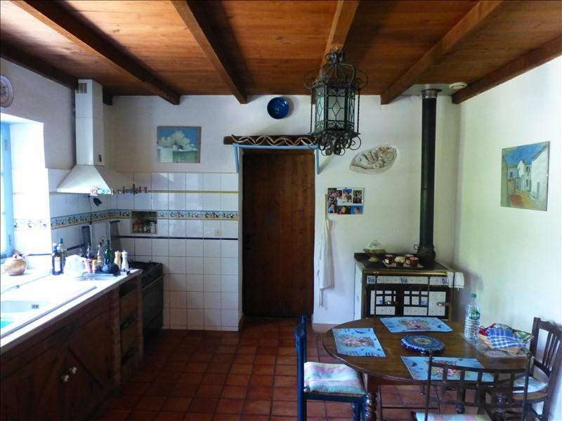 Sale house / villa Belus 360000€ - Picture 5