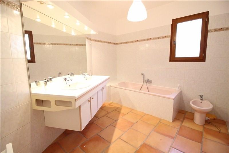 Vente maison / villa Malemort du comtat 518000€ - Photo 12