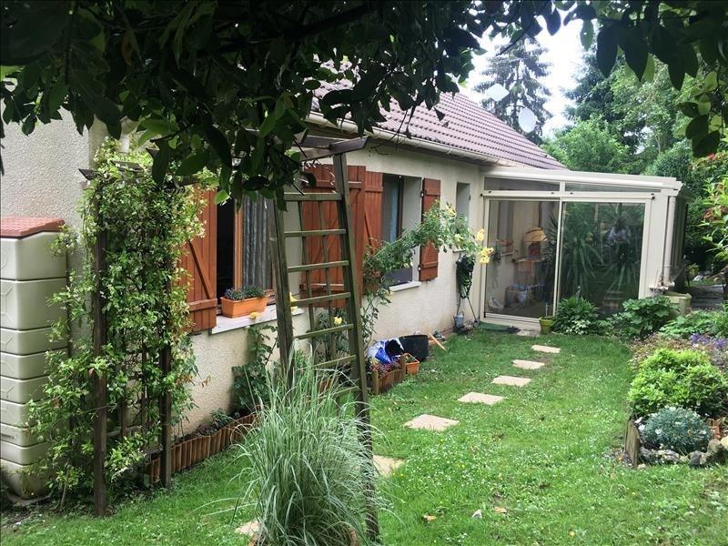 Verkoop  huis Mours 309500€ - Foto 1