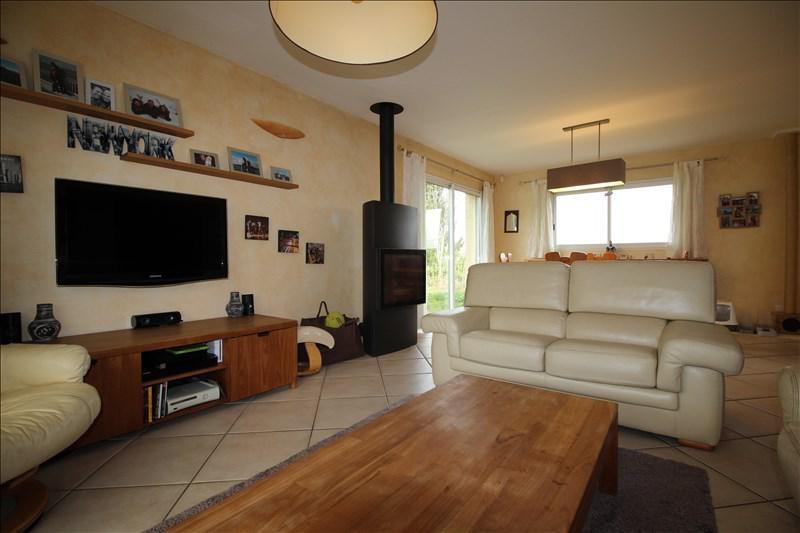 Vente maison / villa La roche sur foron 420000€ - Photo 6